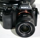 "Sony Alpha 7 (25) (Custom) | <a target=""_blank"" href=""https://www.magezinepublishing.com/equipment/images/equipment/Alpha-7-5309/highres/Sony-Alpha-7-25-Custom_1381962157.jpg"">High-Res</a>"