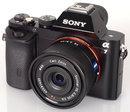 "Sony Alpha 7 Body (10) | <a target=""_blank"" href=""https://www.magezinepublishing.com/equipment/images/equipment/Alpha-7-5309/highres/Sony-Alpha-7-Body-10_1385644569.jpg"">High-Res</a>"