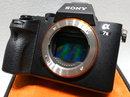 "Sony Alpha A7 II (1) | <a target=""_blank"" href=""https://www.magezinepublishing.com/equipment/images/equipment/Alpha-7-II-5665/highres/Sony-Alpha-A7-II-1_1422977973.jpg"">High-Res</a>"