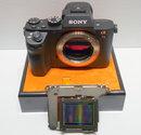 "Sony Alpha A7 II (2) | <a target=""_blank"" href=""https://www.magezinepublishing.com/equipment/images/equipment/Alpha-7-II-5665/highres/Sony-Alpha-A7-II-2_1422977995.jpg"">High-Res</a>"