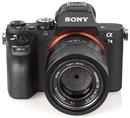 "Sony Alpha A7II (2) | <a target=""_blank"" href=""https://www.magezinepublishing.com/equipment/images/equipment/Alpha-7-II-5665/highres/Sony-Alpha-A7II-2_1424445805.jpg"">High-Res</a>"