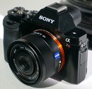 "Sony Alpha 7R (5) (Custom) | <a target=""_blank"" href=""https://www.magezinepublishing.com/equipment/images/equipment/Alpha-7R-5310/highres/Sony-Alpha-7R-5-Custom_1381939759.jpg"">High-Res</a>"