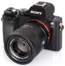 "Sony Alpha A7R With 55mm (15) | <a target=""_blank"" href=""https://www.magezinepublishing.com/equipment/images/equipment/Alpha-7R-5310/highres/Sony-Alpha-A7R-with-55mm-15_1388670173.jpg"">High-Res</a>"