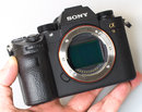 "Sony Alpha A9 (1) | <a target=""_blank"" href=""https://www.magezinepublishing.com/equipment/images/equipment/Alpha-9-ILCE9-6459/highres/Sony-Alpha-A9-1_1497441518.jpg"">High-Res</a>"