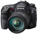 "Sony Alpha A99 | <a target=""_blank"" href=""https://www.magezinepublishing.com/equipment/images/equipment/Alpha-A99-4808/highres/sony-SLT-A99_wSAL2875_1jpg_1347436239.jpg"">High-Res</a>"