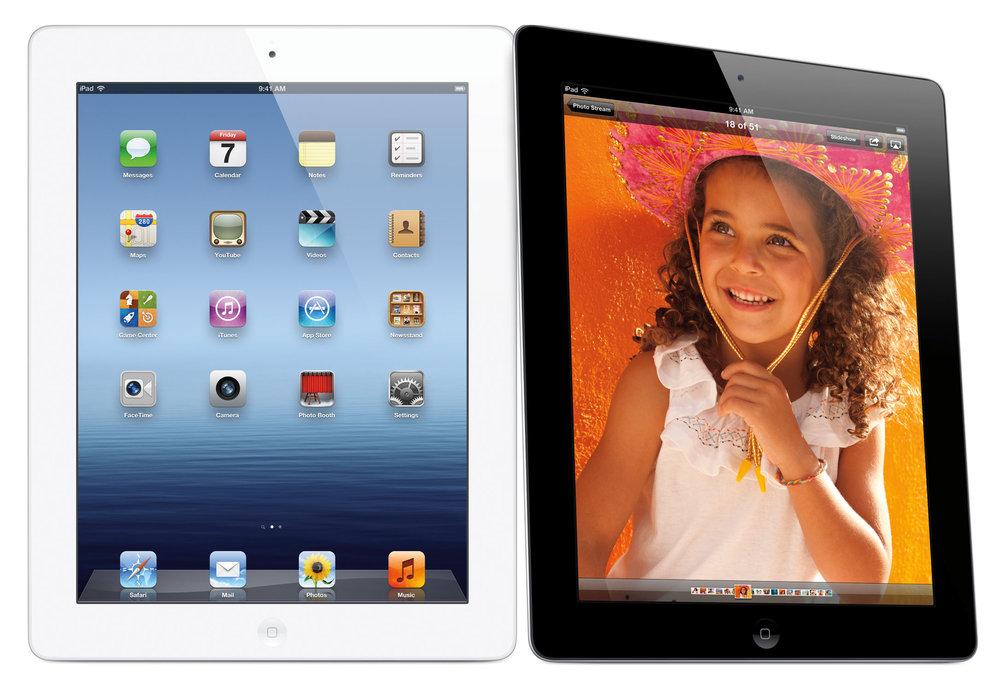apple ipad target market