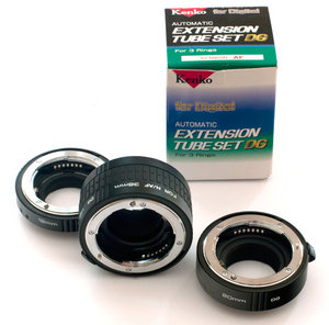Automatic Extension Tube Set DG