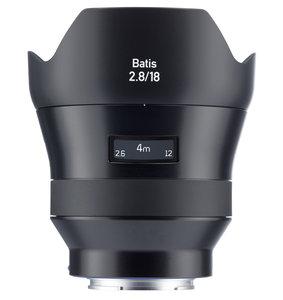BATIS 18mm f/2.8