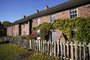 Dunham Estate Cottages | 1/320 sec | f/8.0 | 18.0 mm | ISO 200