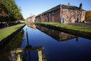 Dunham Mill Water Supply | 1/25 sec | f/22.0 | 18.0 mm | ISO 200