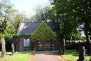 Derelict Chapel | 1/250 sec | 35.0 mm | ISO 200