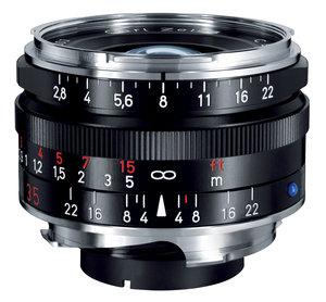 C Biogon T* 35mm f/2.8 ZM