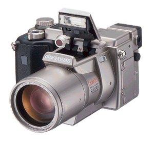 C-2100 Ultra Zoom