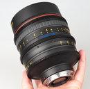 Tokina CINEMA ATX 50 135mm T3 EF Hands On (1)
