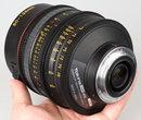 Tokina CINEMA ATX 50 135mm T3 EF Hands On (3)