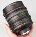 Tokina CINEMA ATX 50 135mm T3 EF Hands On (4)
