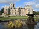 Thoresby Hall | 1/1600 sec | f/2.5 | 8.2 mm | ISO 80