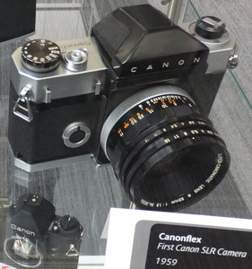 Canonflex