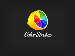 ColorStrokes HD iPad App