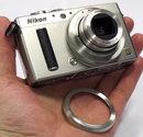 Nikon Coolpix A Silver (14)