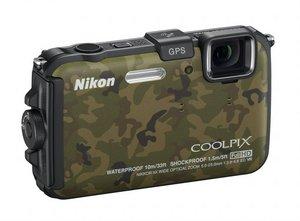 Coolpix AW100