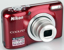 "Nikon Coolpix L27 | <a target=""_blank"" href=""https://www.magezinepublishing.com/equipment/images/equipment/Coolpix-L27-5061/highres/nikon-coolpix-l27-2_1370853881.jpg"">High-Res</a>"