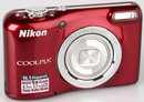 "Nikon Coolpix L27 | <a target=""_blank"" href=""https://www.magezinepublishing.com/equipment/images/equipment/Coolpix-L27-5061/highres/nikon-coolpix-l27-3_1370853884.jpg"">High-Res</a>"