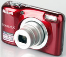 "Nikon Coolpix L27 | <a target=""_blank"" href=""https://www.magezinepublishing.com/equipment/images/equipment/Coolpix-L27-5061/highres/nikon-coolpix-l27-5_1370853889.jpg"">High-Res</a>"