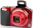 "Nikon Coolpix L610 | <a target=""_blank"" href=""https://www.magezinepublishing.com/equipment/images/equipment/Coolpix-L610-4751/highres/nikon-coolpix-l610-1_1352727394.jpg"">High-Res</a>"