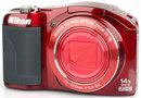 "Nikon Coolpix L610 | <a target=""_blank"" href=""https://www.magezinepublishing.com/equipment/images/equipment/Coolpix-L610-4751/highres/nikon-coolpix-l610-2_1352727398.jpg"">High-Res</a>"