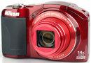 "Nikon Coolpix L610 | <a target=""_blank"" href=""https://www.magezinepublishing.com/equipment/images/equipment/Coolpix-L610-4751/highres/nikon-coolpix-l610-5_1352727409.jpg"">High-Res</a>"