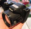 "Nikon Coolpix L810 | <a target=""_blank"" href=""https://www.magezinepublishing.com/equipment/images/equipment/Coolpix-L810-4000/highres/nikoncoolpixl810-3_1328126744.jpg"">High-Res</a>"