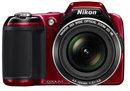"Nikon Coolpix L810 | <a target=""_blank"" href=""https://www.magezinepublishing.com/equipment/images/equipment/Coolpix-L810-4000/highres/nikoncoolpixl81013_1328088825.jpg"">High-Res</a>"