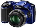 "Nikon Coolpix L810 | <a target=""_blank"" href=""https://www.magezinepublishing.com/equipment/images/equipment/Coolpix-L810-4000/highres/nikoncoolpixl8104_1328088761.jpg"">High-Res</a>"