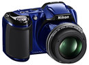 "Nikon Coolpix L810 | <a target=""_blank"" href=""https://www.magezinepublishing.com/equipment/images/equipment/Coolpix-L810-4000/highres/nikoncoolpixl8109_1328088799.jpg"">High-Res</a>"