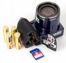 "Nikon Coolpix L810 Battery And Memory | <a target=""_blank"" href=""https://www.magezinepublishing.com/equipment/images/equipment/Coolpix-L810-4000/highres/nikoncoolpixl810batteryandmemory_1331816889.jpg"">High-Res</a>"