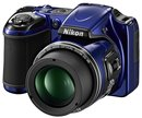 """L820 BL Front34l On   <a target=""""_blank"""" href=""""https://www.magezinepublishing.com/equipment/images/equipment/Coolpix-L820-5055/highres/L820_BL_front34l_on_1359451310.jpg"""">High-Res</a>"""
