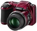 """L820 RD Front34l On   <a target=""""_blank"""" href=""""https://www.magezinepublishing.com/equipment/images/equipment/Coolpix-L820-5055/highres/L820_RD_front34l_on_1359451353.jpg"""">High-Res</a>"""