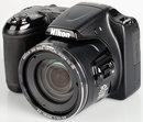 "Nikon Coolpix L820   <a target=""_blank"" href=""https://www.magezinepublishing.com/equipment/images/equipment/Coolpix-L820-5055/highres/nikon-coolpix-l820-4_1366978316.jpg"">High-Res</a>"