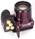 "Nikon Coolpix L830 Plum (13) | <a target=""_blank"" href=""https://www.magezinepublishing.com/equipment/images/equipment/Coolpix-L830-5393/highres/Nikon-Coolpix-L830-Plum-13_1392806065.jpg"">High-Res</a>"