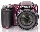 "Nikon Coolpix L830 Plum (14) | <a target=""_blank"" href=""https://www.magezinepublishing.com/equipment/images/equipment/Coolpix-L830-5393/highres/Nikon-Coolpix-L830-Plum-14_1392806074.jpg"">High-Res</a>"