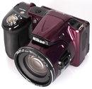"Nikon Coolpix L830 Plum (5) | <a target=""_blank"" href=""https://www.magezinepublishing.com/equipment/images/equipment/Coolpix-L830-5393/highres/Nikon-Coolpix-L830-Plum-5_1392805963.jpg"">High-Res</a>"