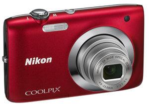 Coolpix S2600