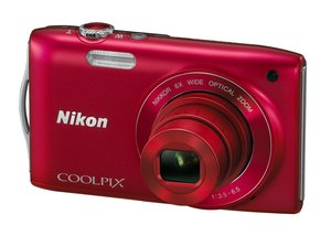 Coolpix S3200