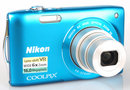 "Nikon Coolpix S3300 Lens Extended | <a target=""_blank"" href=""https://www.magezinepublishing.com/equipment/images/equipment/Coolpix-S3300-4003/highres/nikoncoolpixs3300lensextended_1335955894.jpg"">High-Res</a>"