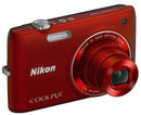 "nikon Coolpix S4150 | <a target=""_blank"" href=""https://www.magezinepublishing.com/equipment/images/equipment/Coolpix-S4150-3564/highres/nikoncoolpixs4150redfrontlens_1314170654.jpg"">High-Res</a>"