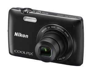 Coolpix S4200