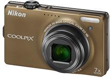Coolpix S6000