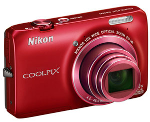 Coolpix S6300