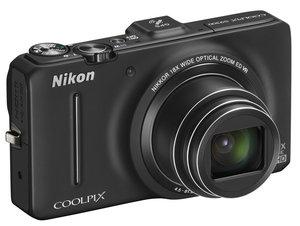 Coolpix S9300